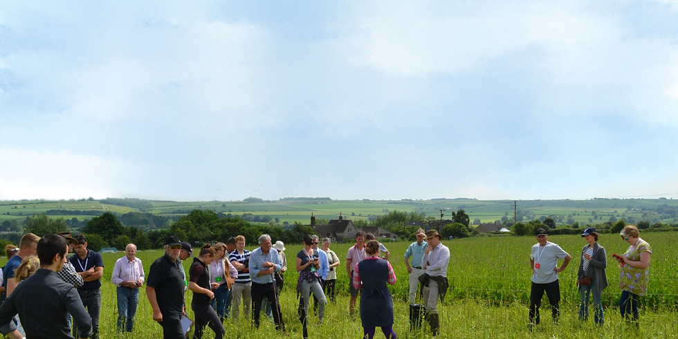 Open Farm Sunday (Free Event) *FULLY BOOKED*