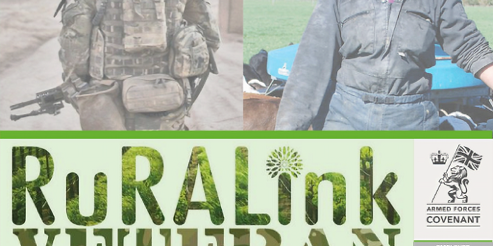 Ruralink Military Families Fun Day *POSTPONED*