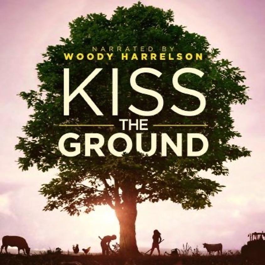 Kiss the Ground Film Screening