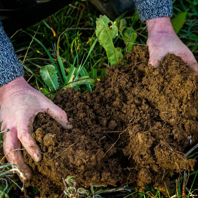 Fundamentals of Regenerative Soil Health