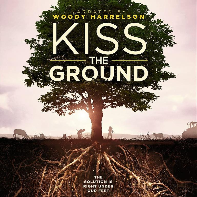 Kiss the Ground - Film Screening & Pizza Night