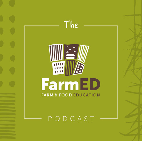 The FarmED Podcast EP4 - ORFC In The Field