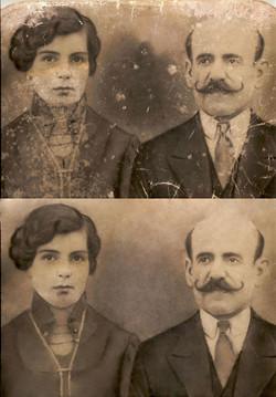 Restauración digital de fotografía