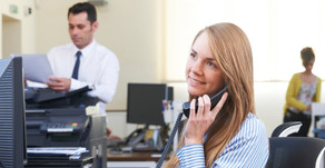 Making Time For Personal Calls: It's Easier Than You Think