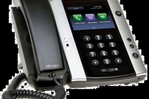 Polycom VVX500
