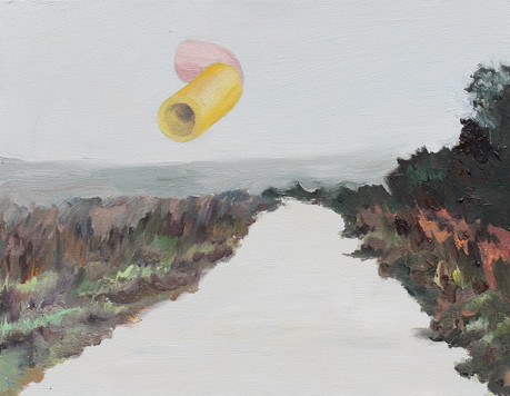 Escorregador flutuante III