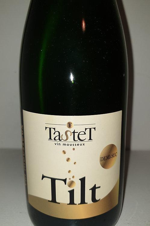 Tilt vin mousseux 75cl