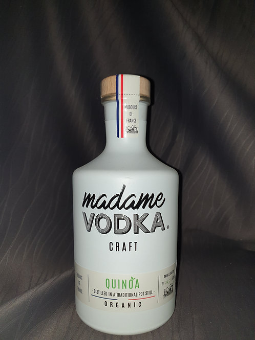 Madame Vodka 70cl/40°