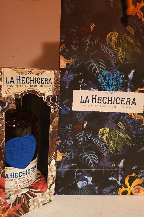 LA HECHICERA Colombian Rum 70cl/40%
