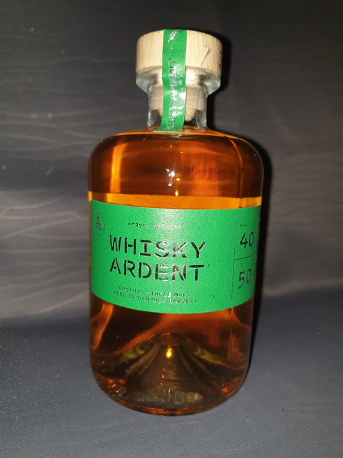 Whisky Ardent 50cl