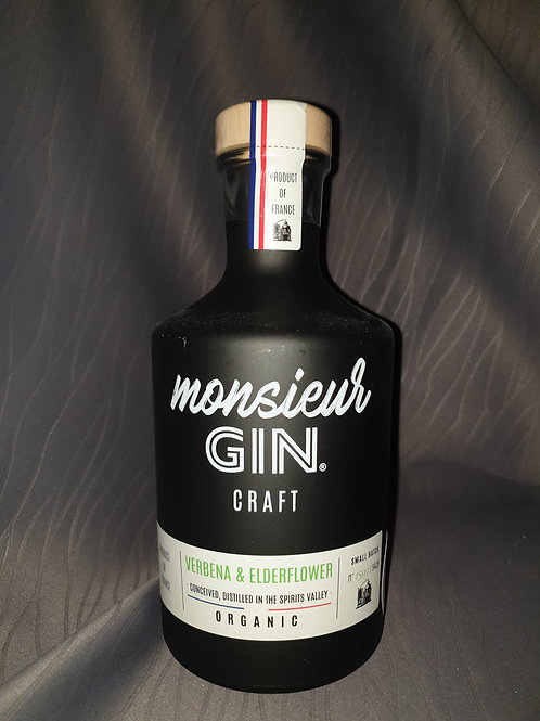 Monsieur GIN 70CL/40°