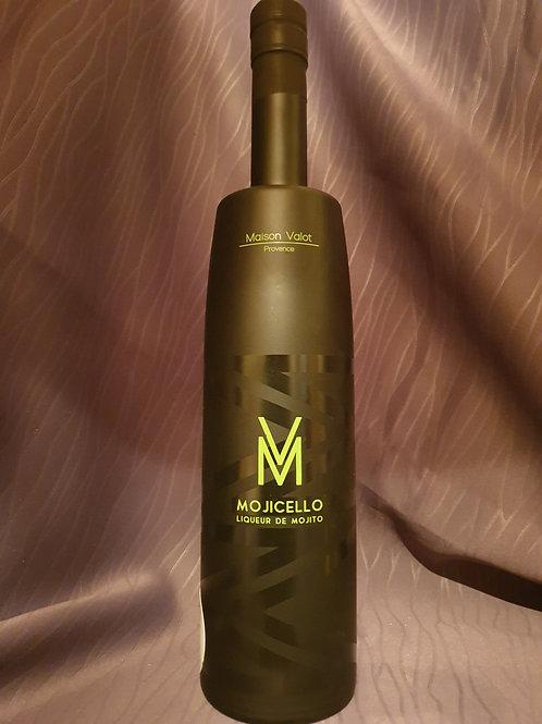 Liqueur Mojicello 70 cl /40°