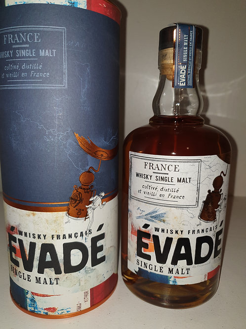 Évadé Single Malt 70cl/40°