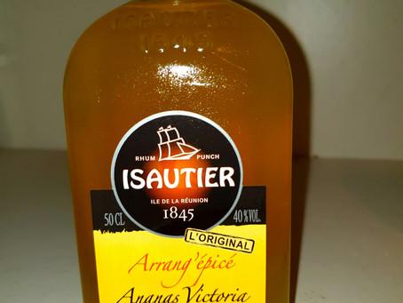 Nouveaux parfums isautier