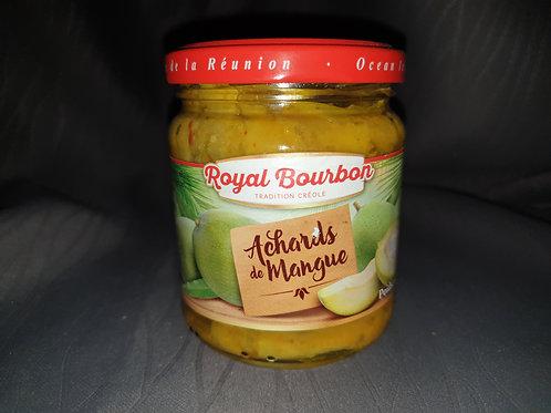 Achard royale  Bourbon 210ml