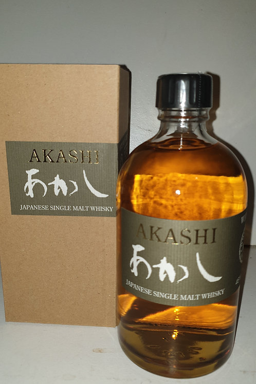 Akashi Single Malt 50cl