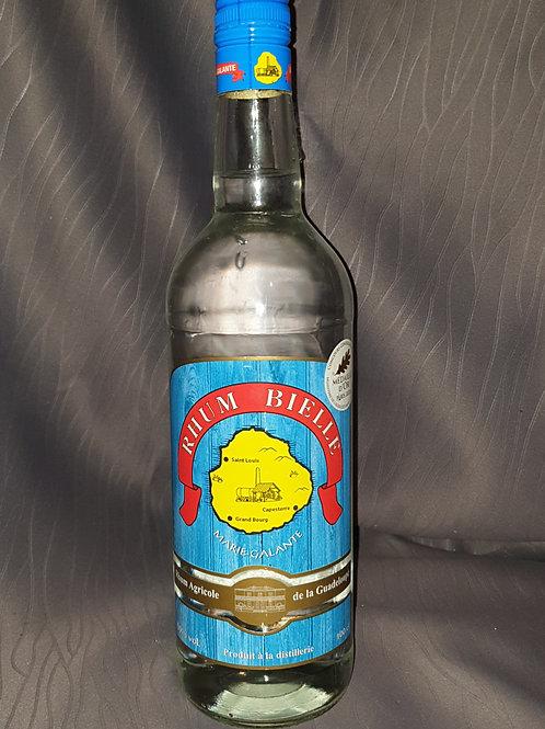 Rhum blanc bielle 50*/ 1litre