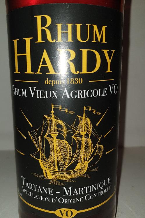 RHUM Hardy VO 42° 1 L
