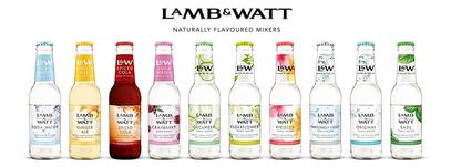 Lamb &watt / so fresh !