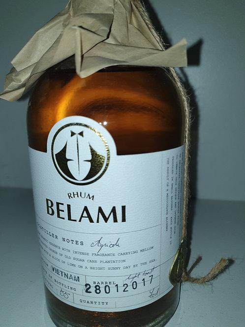 Rhum Belami édition Agricole 20cl ou 70cl /55°