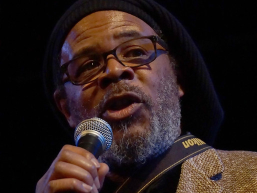 Greg Bridges on Jazz History Preservation
