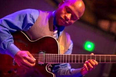 Musician Spotlight: Terrence Brewer