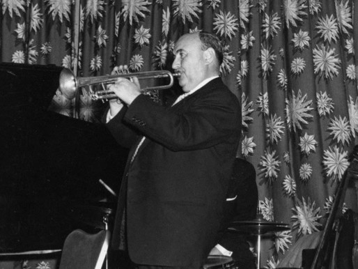 The Jewish Jazz Trumpeter who Entertained the Nazis's