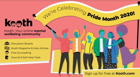 Pride Awareness