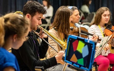 National Open Youth Orchestra