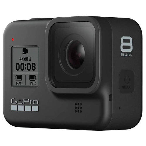 GoPro 8 Black Hero