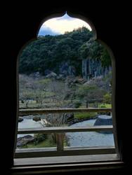 清水岩屋公園