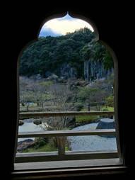 磨崖仏公園