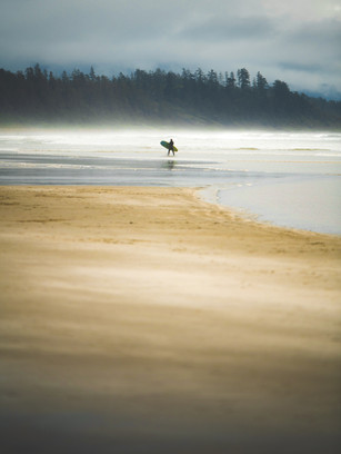 THE TOFINO SURF