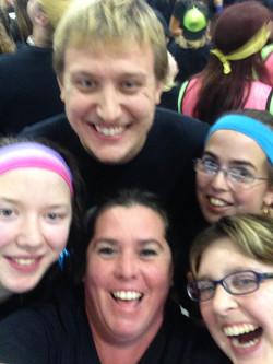 Dance Marathon!