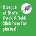State Track & Field