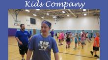 Kids Co. Visit