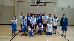 Team Basketball picture