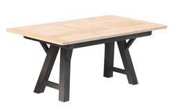 table tréteaux