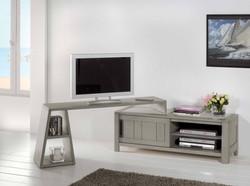 Meuble TV + Support TV