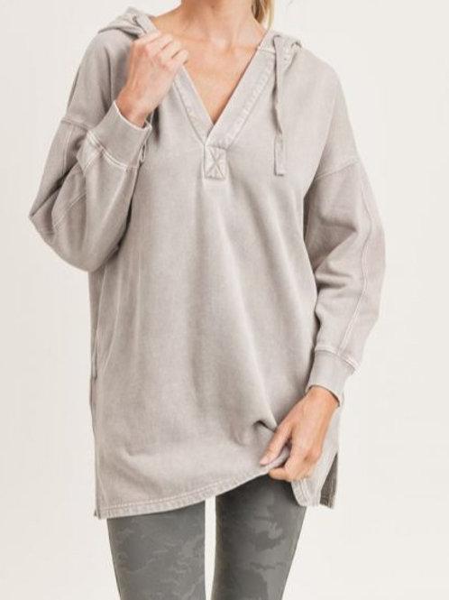 Pullover Tunic