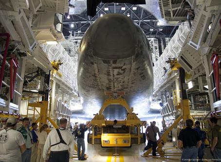 ELA and Astra-Group got NASA's official service provider membership