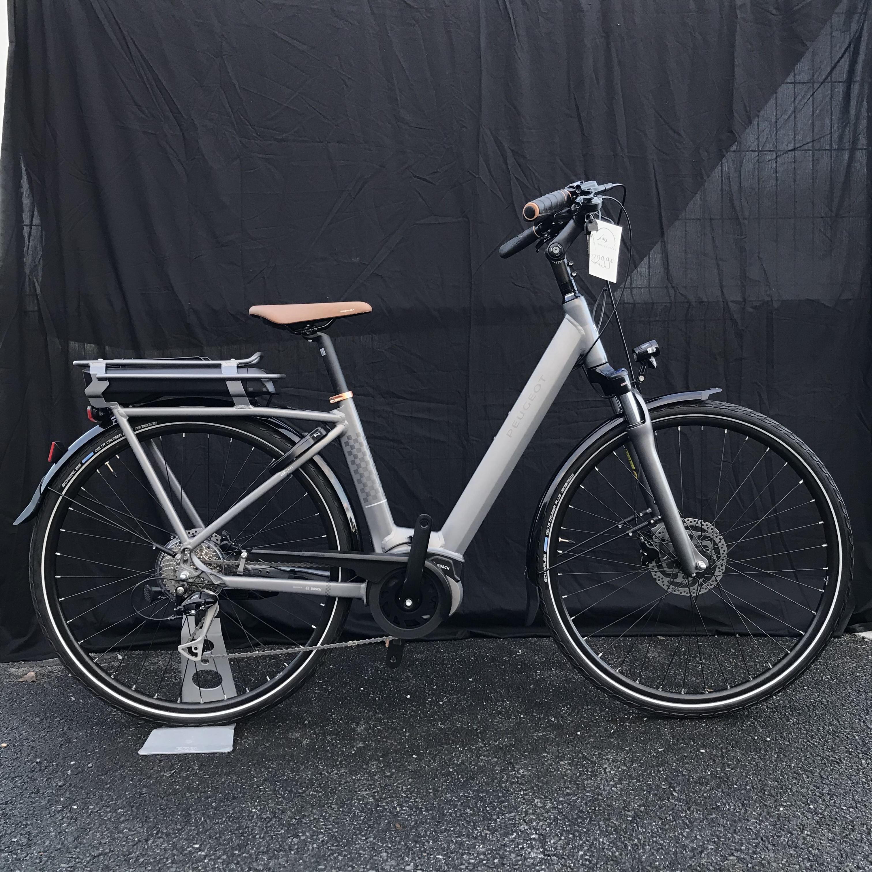 Peugeot EC01