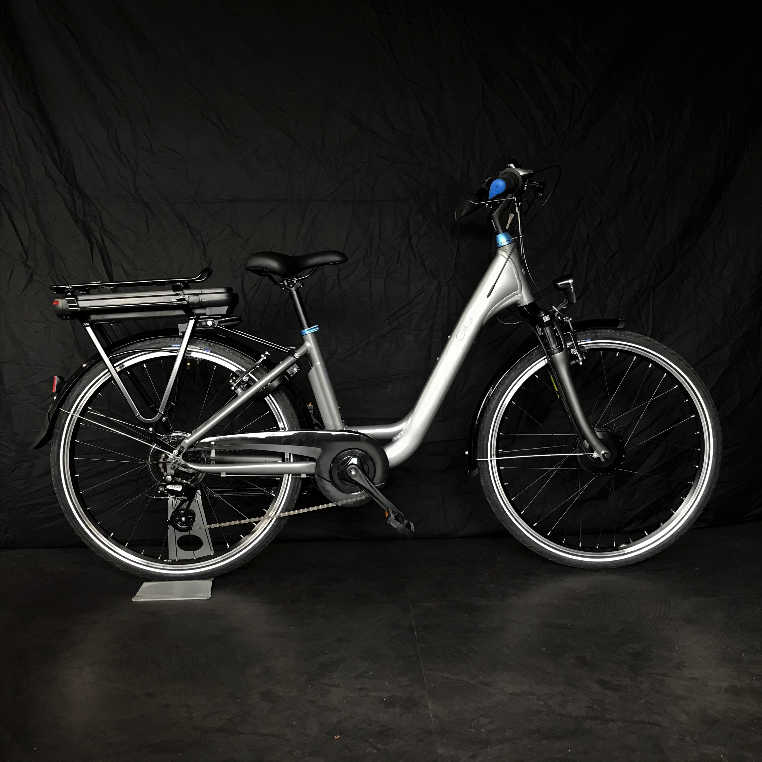 Gitane OrganE Bike