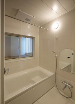 58.浴室(北棟203)