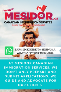 Mesidor Canadian Immigration News & Updates #164