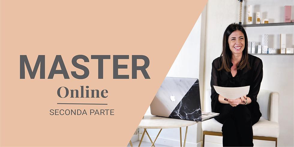 Master Online Parte 2