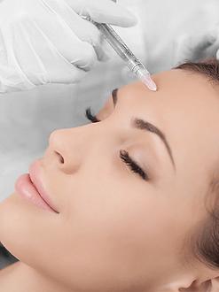 Klinikk Estetikk Botox rynkebehandling