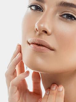 Klinikk Estetikk Botox masseter kjevemuskel.pn