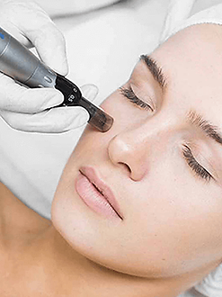 Klinikk Estetikk Dermapen microneedling