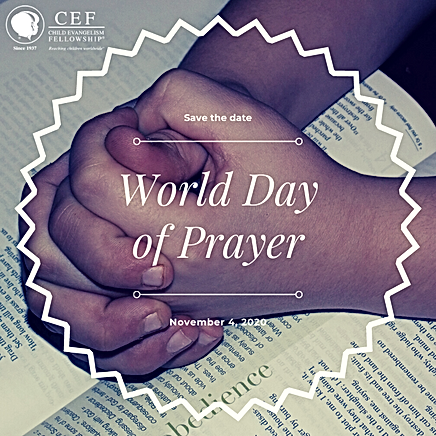 2020 World Day of Prayer Save the Date (